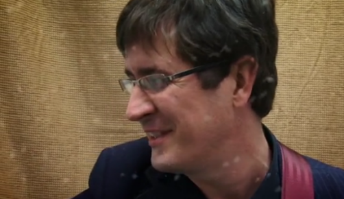 the mountain goats have yourself a merry little christmas live prefix Video: The Mountain Goats   Have Yourself a Merry Little Christmas