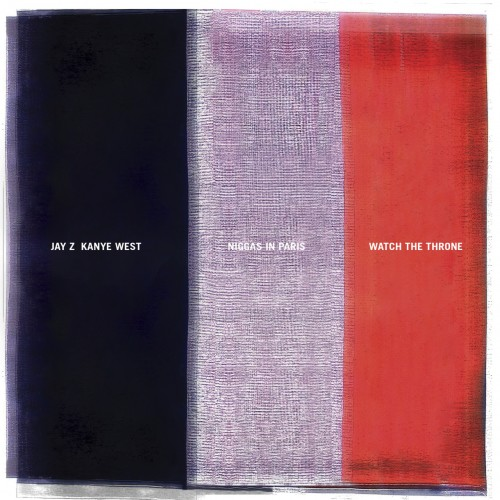 the throne niggas in paris Top 50 Songs of 2011