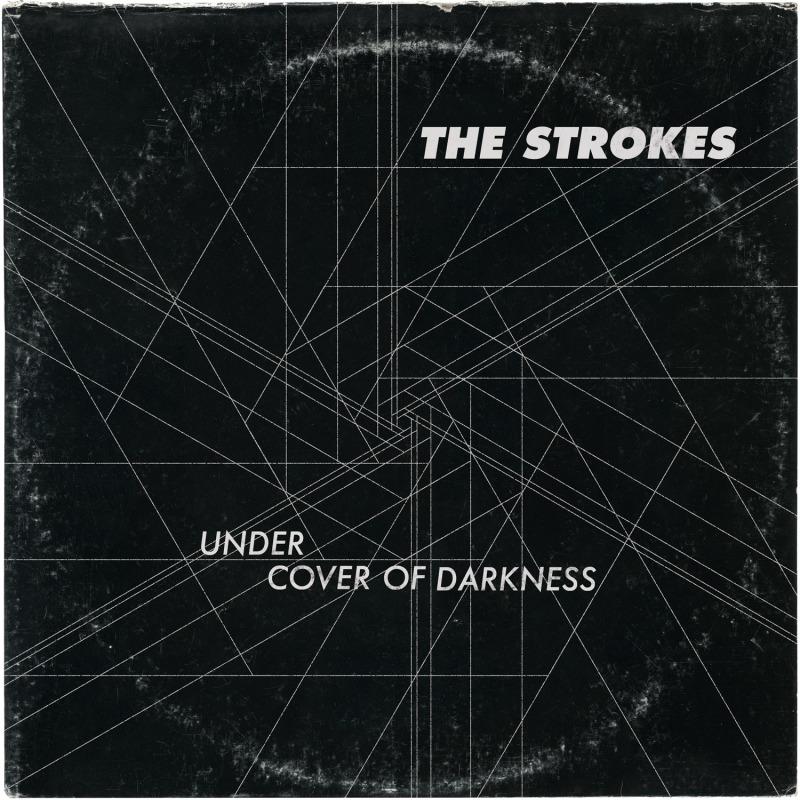 thestrokesundercoverofdarkness Top 50 Songs of 2011