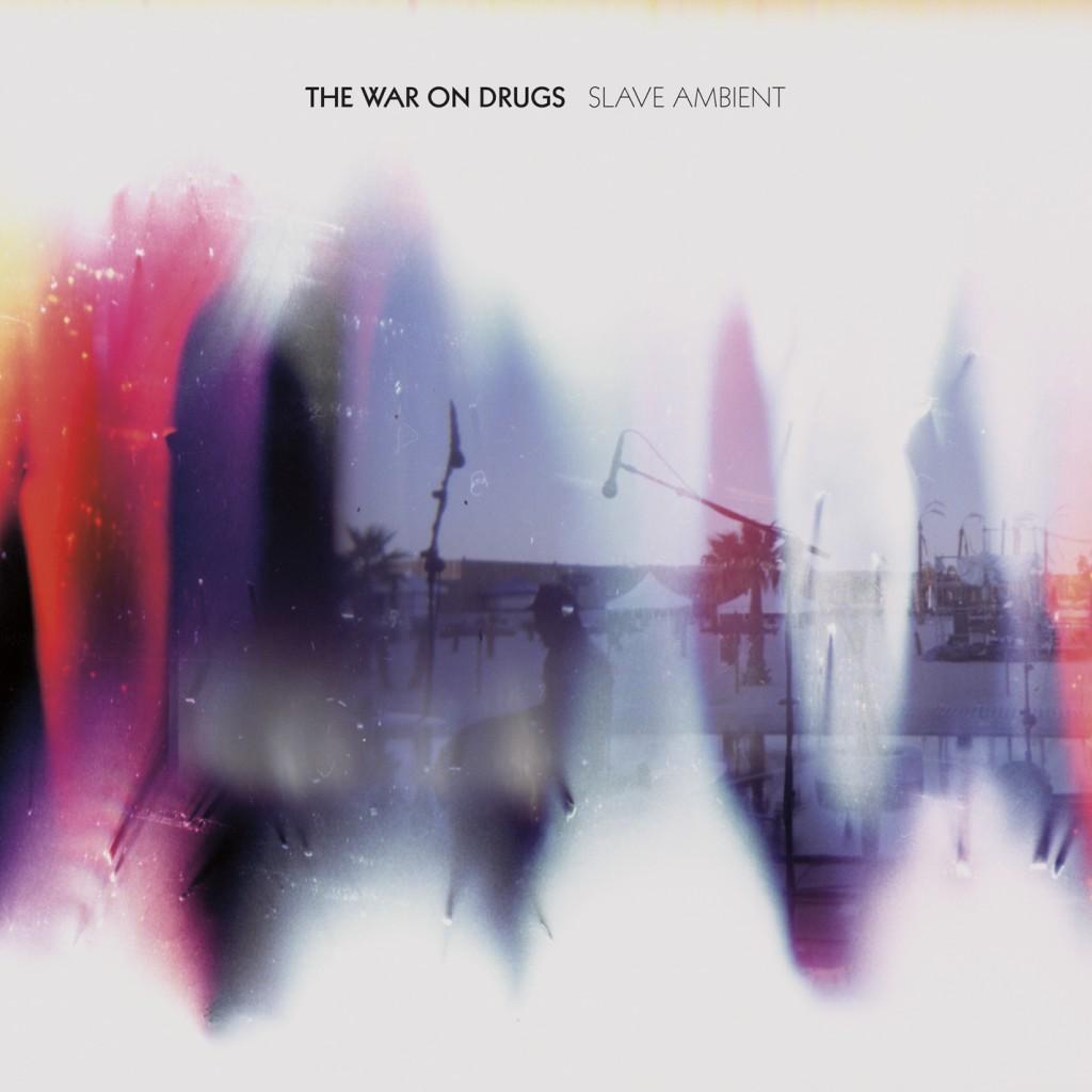 thewarondrugsalbumart 1024x1024 Top 50 Albums of 2011