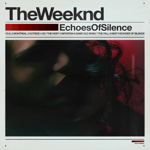 The Weeknd Echoes Of Silence Album Reviews Consequence Of Sound