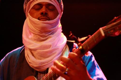 tinariwen5 Top Live Acts of 2011