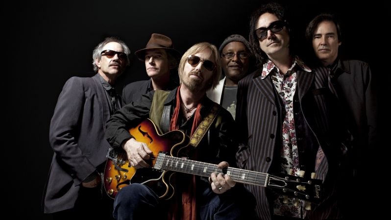 tom petty 2012 tour Tom Petty and the Heartbreakers announce 2012 tour dates
