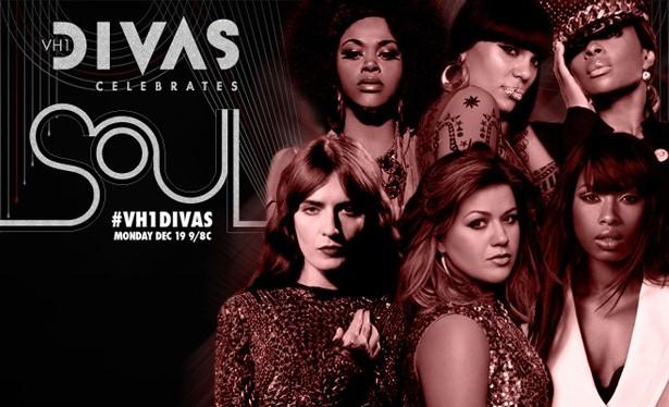 vh1 divas Video: Florence Welch, Erykah Badu, Sharon Jones play VH1 Divas