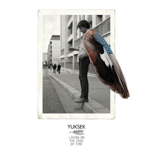 yuksek living on the edge of time Yuksek announces U.S. release of Living On The Edge Of Time