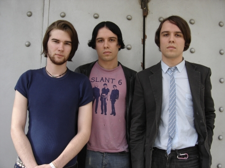 The Cribs also working with Steve Albini
