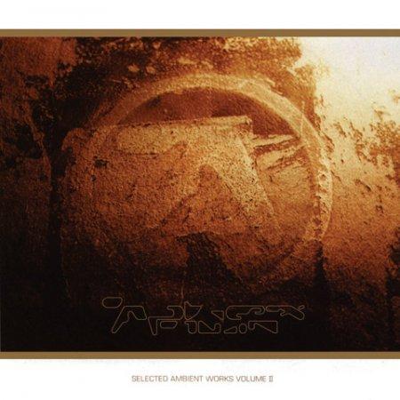 aphextwin Aphex Twin reissues Selected Ambient Works Volume II on vinyl