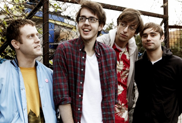cloudnothingscomplex Interview: Dylan Baldi (of Cloud Nothings)