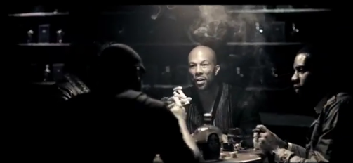 common raw how you like it youtube Video: Common   Raw (How You Like It)