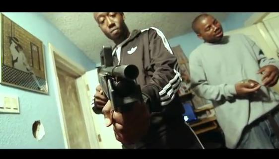 gibbsmadlibthugmain Video: Freddie Gibbs and Madlib   Thuggin