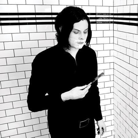 jack white solo 2012 Jack White announces debut solo album:  Blunderbuss