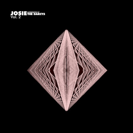 josie vol 2 cover Check Out: The Darcys   Josie (Vol. 2) (CoS Premiere)