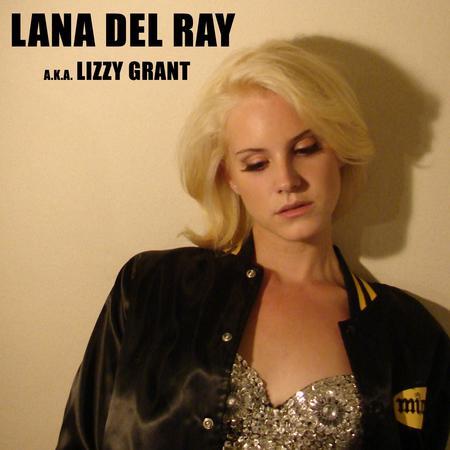 lana del rey lizzy grant Lana Del Rey to release lost album