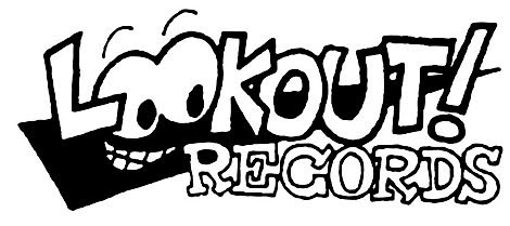 lookout records R.I.P. Lookout! Records