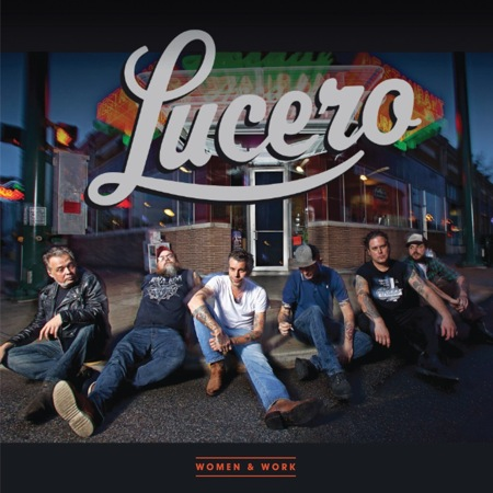 Lucero details new album: Women & Work
