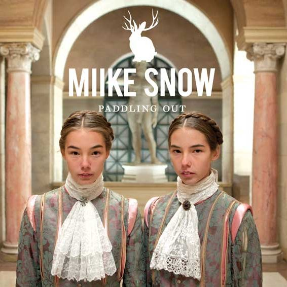 miike snow1 Check Out: Miike Snow   Paddling Out