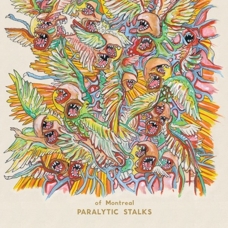 of montreal paralytic stalks cos Interview: of Montreals Kevin Barnes