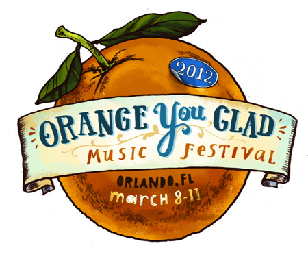 oyg fest Orange You Glad Music Festival 2012 reveals more acts