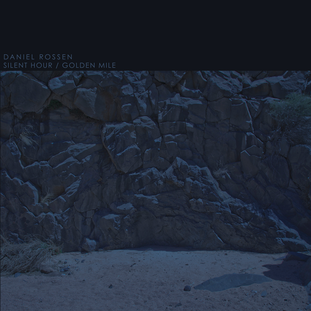 rossensoloep Grizzly Bears Daniel Rossen announces debut solo EP:  Silent Hour/Golden Mile