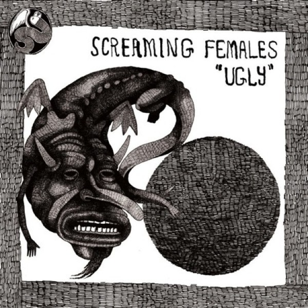 screaming females ugly cos e1333125187983 Screaming Females announce Ugly new album