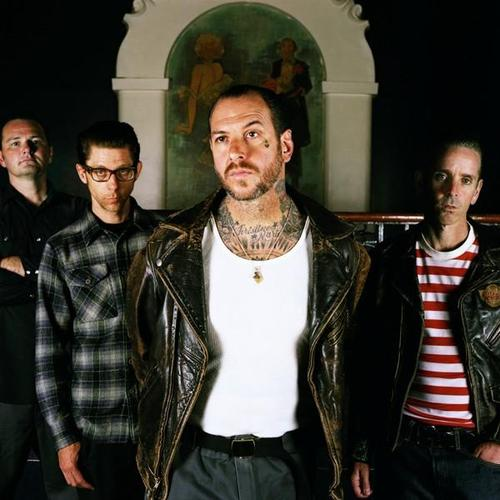 socialdistortion Social Distortion schedules 2012 tour dates