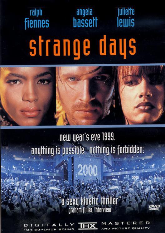 strange days1 Ranking The Doors: Every Album from Worst to Best