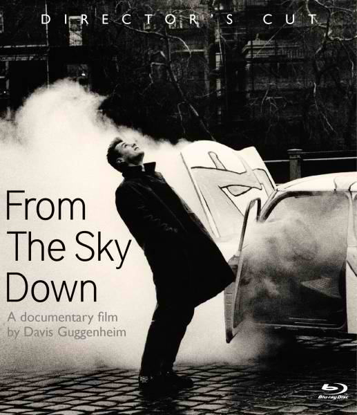 u2 dvd U2 to release From the Sky Down documentary on January 24th