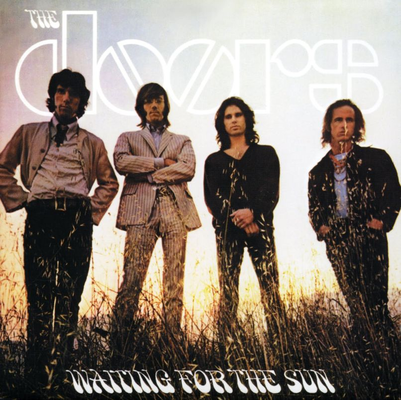 waiting for the sun Ranking The Doors: Every Album from Worst to Best