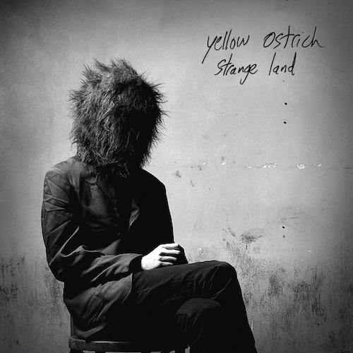 yellowostrich albumart Yellow Ostrich details sophomore album: Strange Land