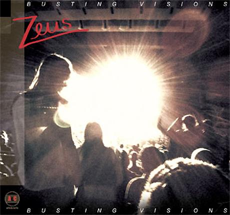zeusburstingvisionscover1 Zeus announces sophomore album: Busting Visions