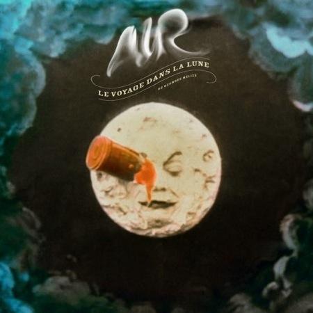 air le voyage Stream: Air   Le Voyage Dans La Lune