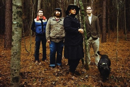 Check Out: Alabama Shakes   How Many More Times? (Led Zeppelin cover)