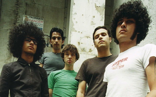 at the drive in feat Omar Rodríguez López: No plans for new At The Drive In album