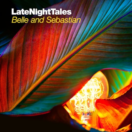 belle and sebastian late Check Out: Belle & Sebastian cover The Primitives
