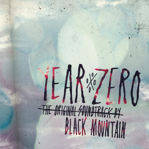 black mountain year zero 608x608 Black Mountain to soundtrack post apocalyptic surf film Year Zero