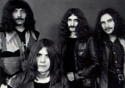 black sabbath Bill Ward pulls out of Black Sabbath reunion tour dates