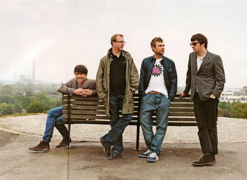 blur Check Out: Blurs new song Under the West Way