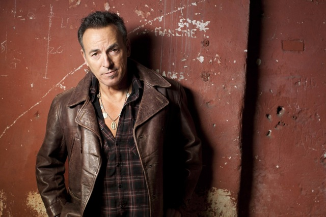 bruce springsteen feature cos Neil Young, Eddie Vedder, Mumford and Sons to play Springsteen tribute concert