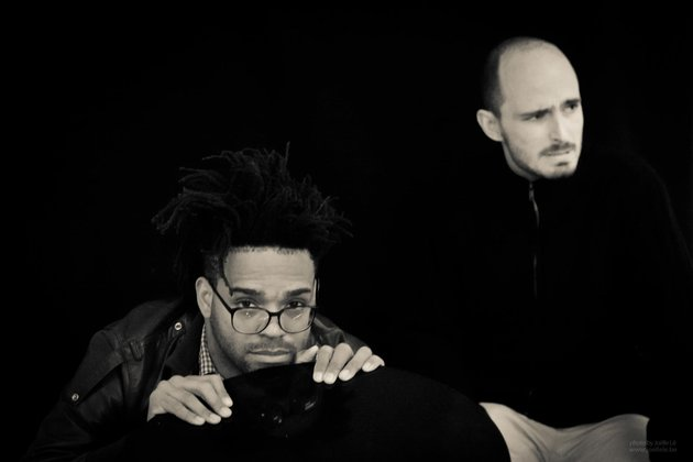 busdriveraesop Check Out: Busdriver feat. Aesop Rock   Superhands Mantra (F**k Us All)