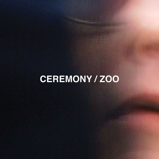 ceremony zoo Ceremony announces spring tour