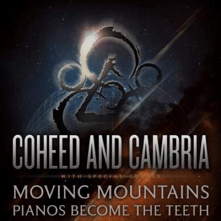 Coheed and Cambria announces spring tour dates | Consequence