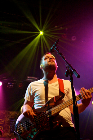 dr dog1 1 Live Review: Dr. Dog at The Regency Ballroom in San Francisco, CA (2/11)