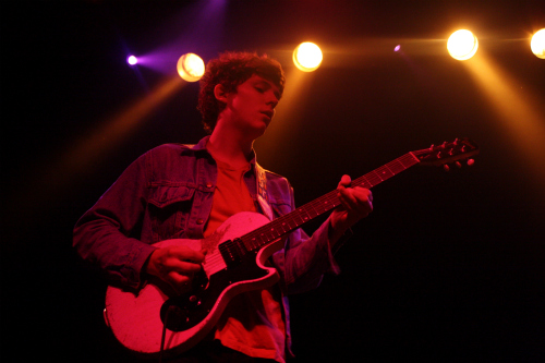 eleanor22012 Live Review: Eleanor Friedberger at San Franciscos The Independent (2/4)
