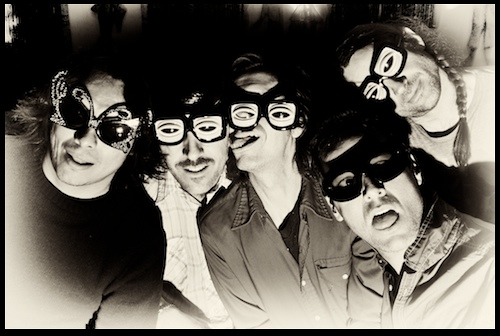 hot snakes Hot Snakes announce West coast tour