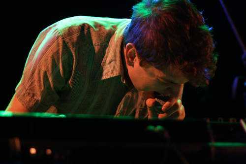 idiot2 Live Review: Islands at NYCs Le Poisson Rouge (2/25)