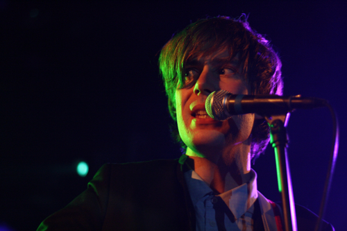 islands9 Live Review: Islands at NYCs Le Poisson Rouge (2/25)