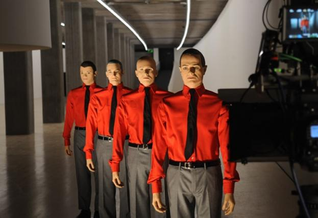 kraftwerk Kraftwerk confirm work on new studio album