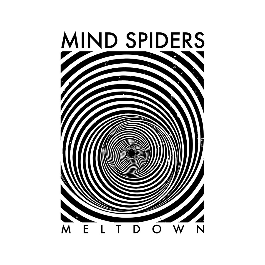 mindspidersmeltdown Check Out: Mind Spiders   On the Radio (CoS Premiere)