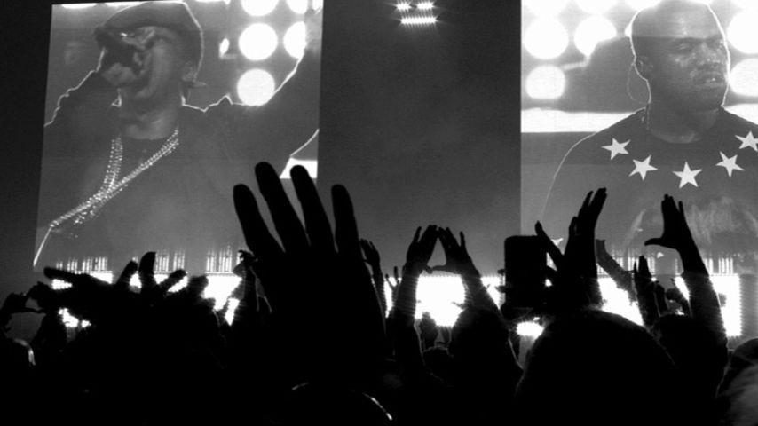 niggas in paris video Video: Jay Z & Kanye West   Niggas in Paris