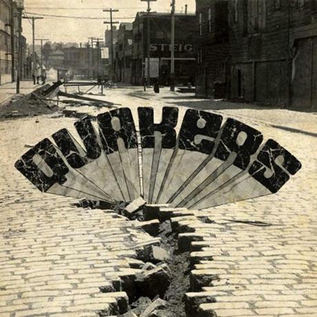 quakers Portisheads Geoff Barrow readies hip hop album: Quakers